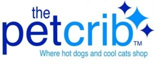 thepetcrib Logo