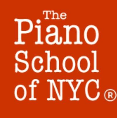 The Piano School of NYC Logo