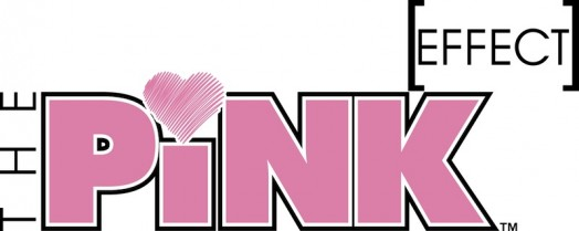 The Pink Effect Logo