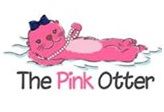 The Pink Otter Logo
