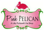 The Pink Pelican Logo