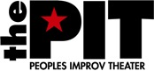 thepit Logo
