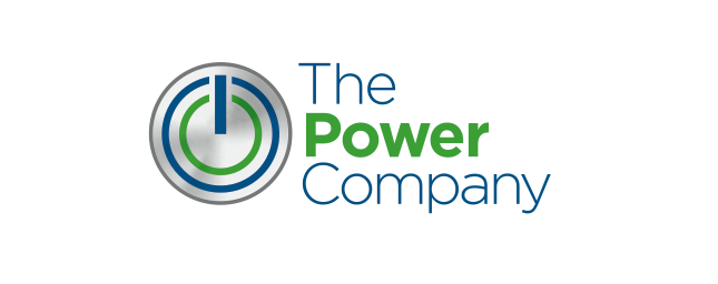The Power Company Logo