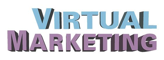 Virtual Marketing Logo