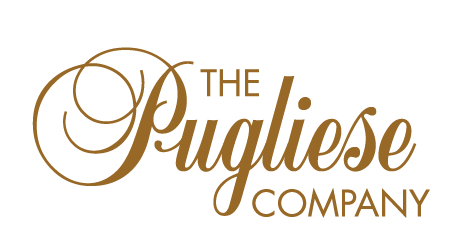 The Pugliese Company Logo