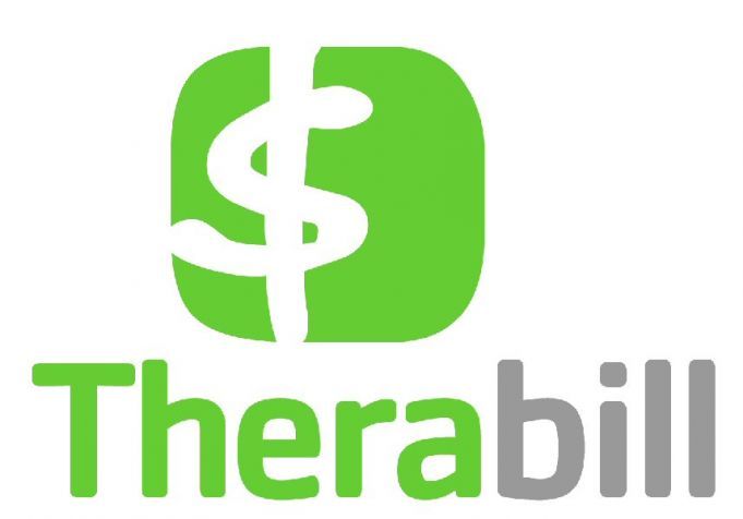 Therabill LLC Logo