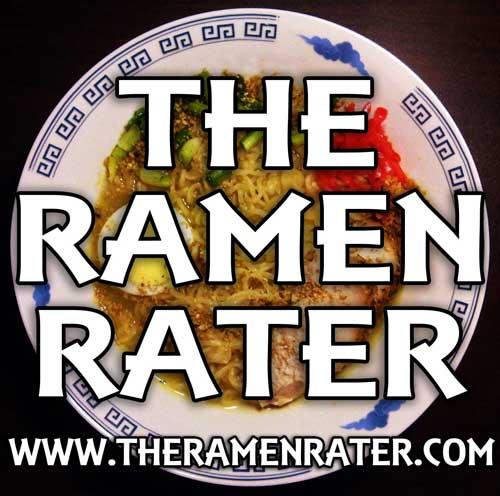 The Ramen Rater Logo