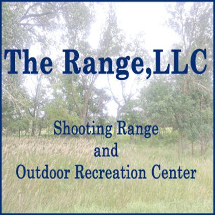 The Range,LLC Logo