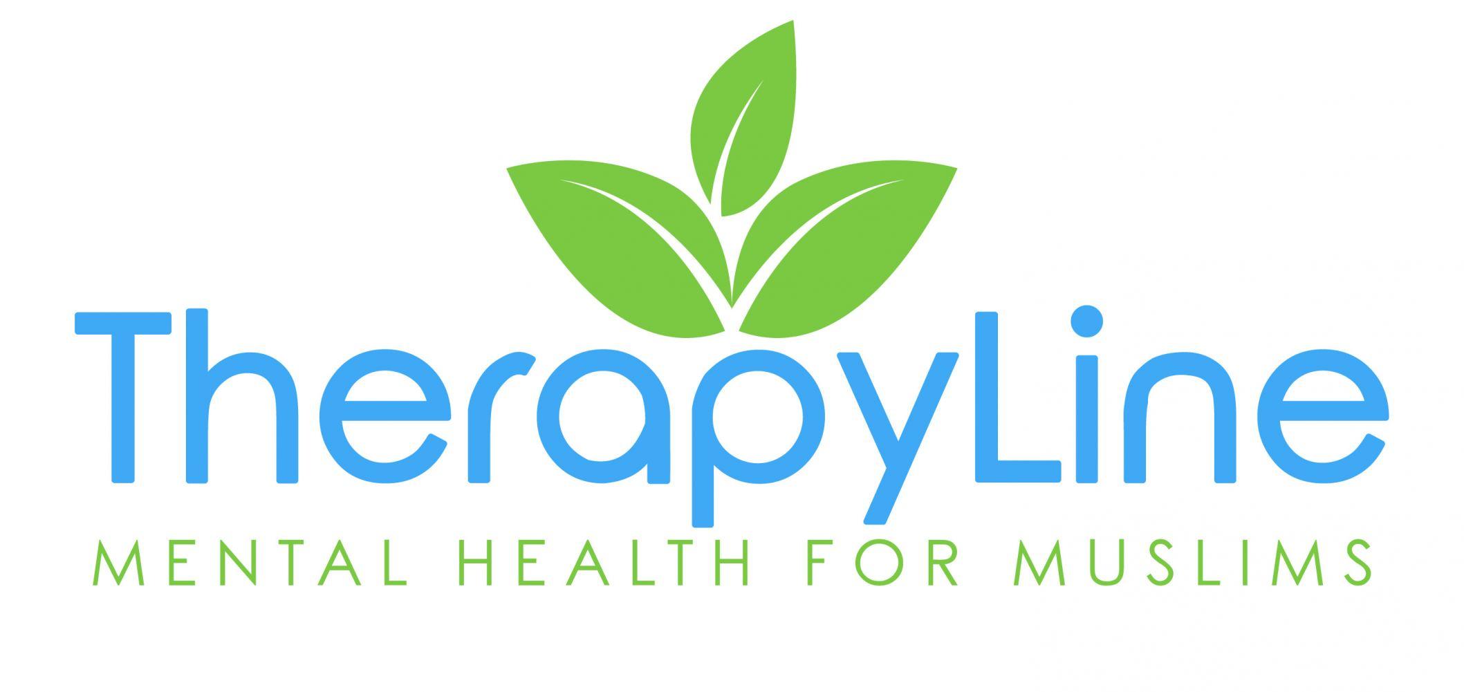 therapyline Logo