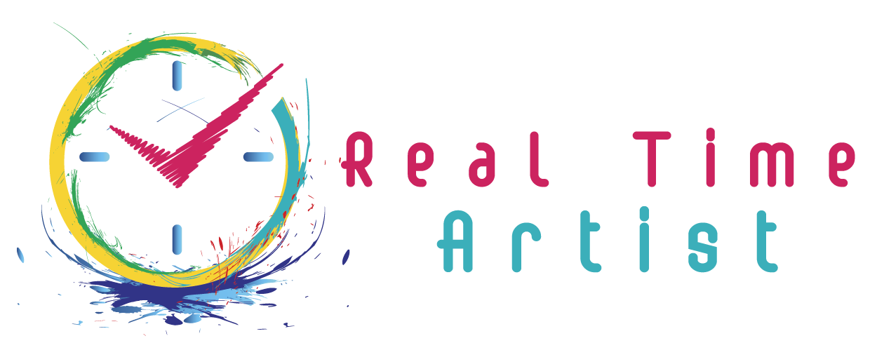 therealtimeartist Logo