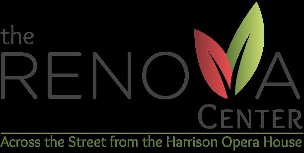 The Renova Center Logo