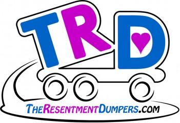 theresentmentdumpers Logo