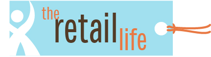 The Retail Life Logo