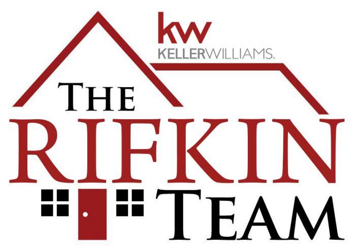 The Rifkin Team Logo
