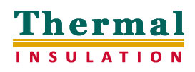 thermalinsulation Logo