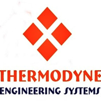 Thermodyne Engineering Systems Logo