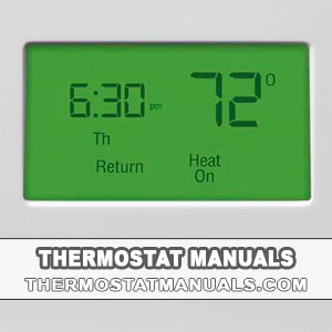 Thermostat Manuals LLC Logo