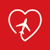 The Romantic Tourist Logo