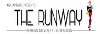 therunwayd2gapparel Logo