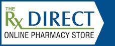 therxdirect Logo