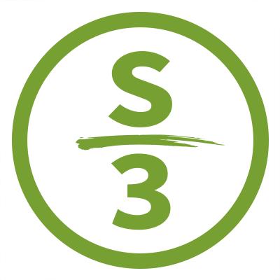 The S3 Agency Logo