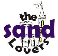 The Sand Lovers, LLC Logo