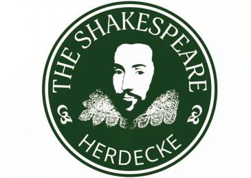 The Shakespeare · Pub Logo