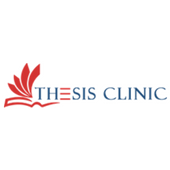 Thesis Clinic Logo