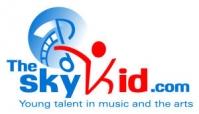 TheSkyKid.com Logo