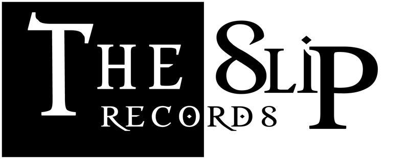 The Slip Records Logo