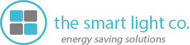 The Smart Light Co. Logo