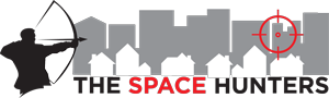 thespacehunters Logo