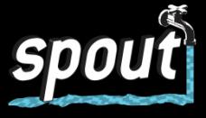 Spout Communications Logo
