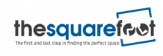 thesquarefoot Logo