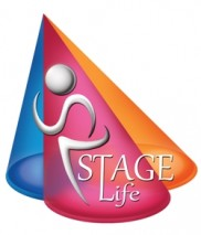 thestagelife Logo