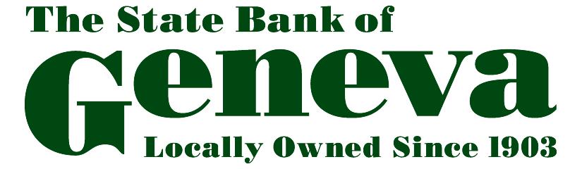 thestatebankofgeneva Logo