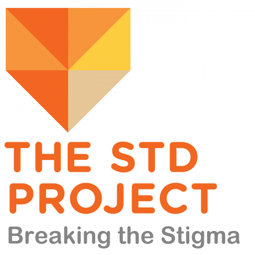 The STD Project Logo