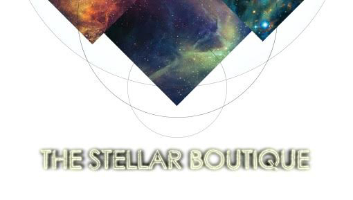 The Stellar Boutique Logo