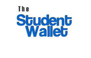 The Student Wallet Logo