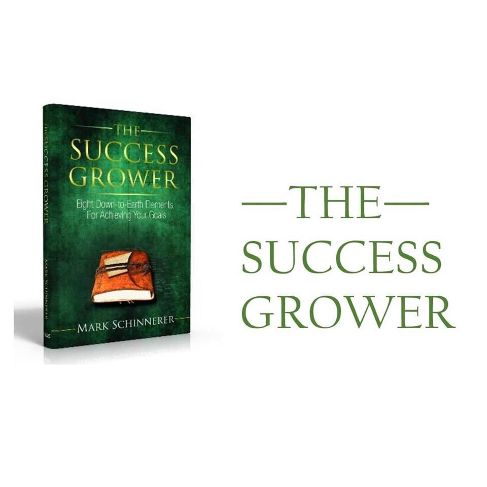 The Success Grower Logo