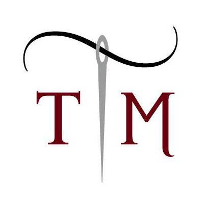 The Tailored Man Logo