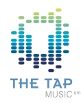 The Tap Music Logo