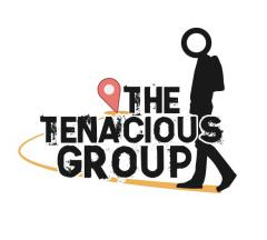 The Tenacious Group Logo