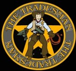 The Tradesman Electric Logo