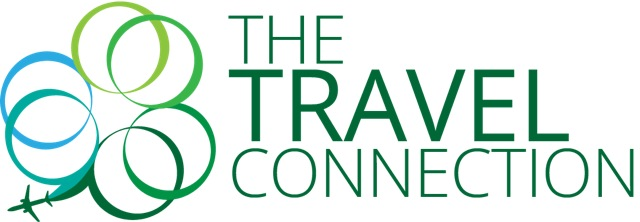thetravelconnection Logo