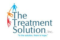The Treatment Solution Logo