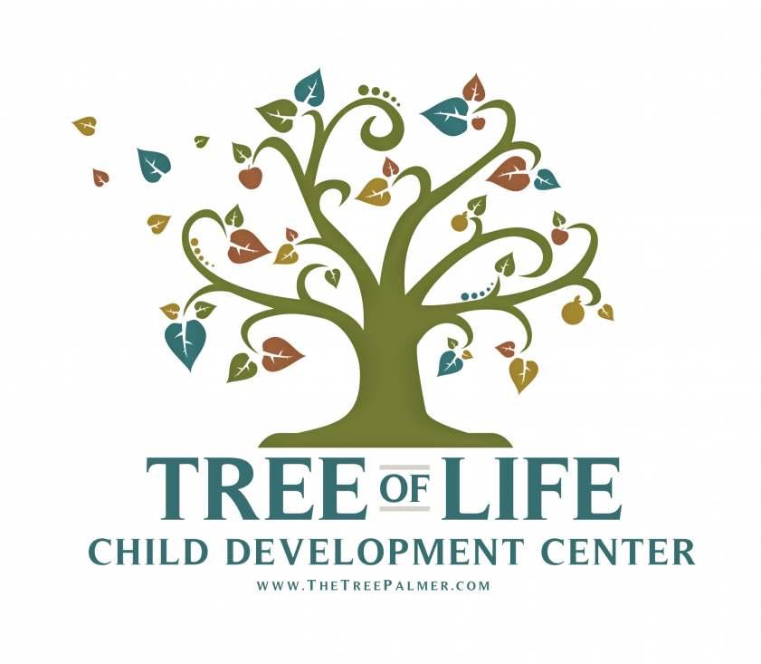 Tree of Life Child Development Center Logo