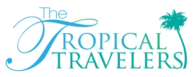 The Tropical Travelers Logo