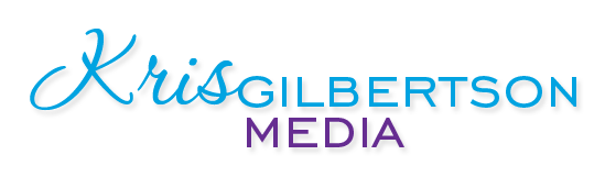 Kris Gilbertson Inc. -MultiMedia Publishing Logo