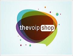 thevoipshop Logo